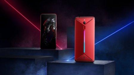 Nubia Red Magic Mars выйдет на международный рынок в 2019 году