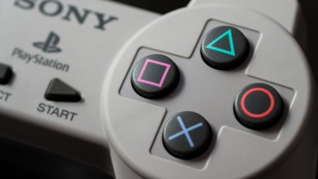 На Sony PlayStation Classic теперь можно запускать любые игры с флешки