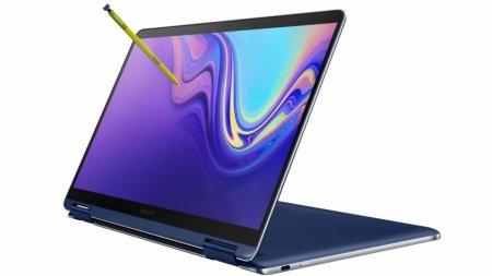 Samsung анонсировала ноутбук-трансформер Notebook 9 Pen
