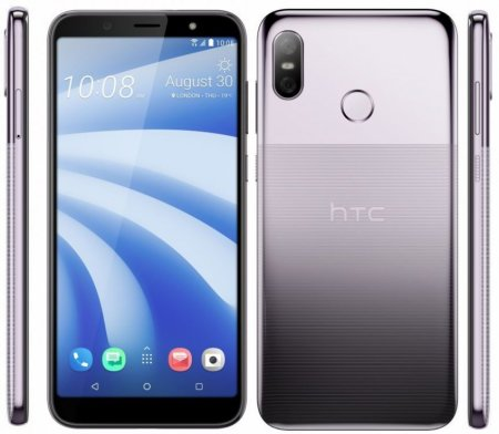 HTC планирует конкурировать с Apple