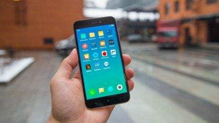 Xiaomi готовит ультрабюджетный смартфон
