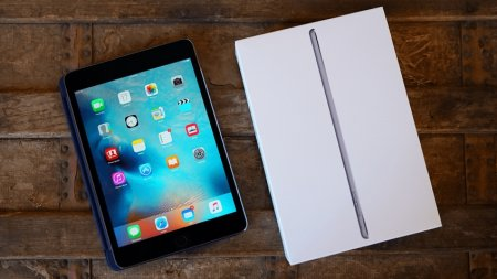 Apple выпустит недорогой 10-дюймовый iPad mini в 2019 году
