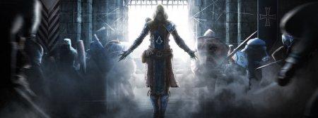 В For Honor начался кроссовер с Assassin's Creed