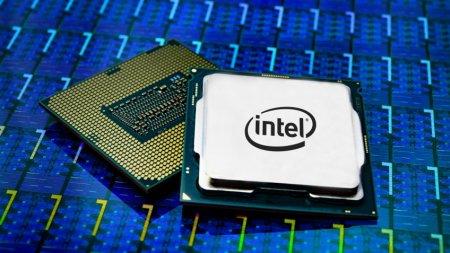 В январе Intel выпустит новые процессоры девятого поколения