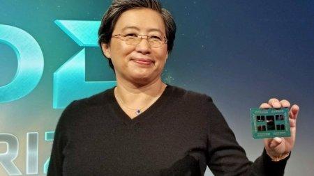 AMD представит на CES 2019 новые процессоры и видеокарту