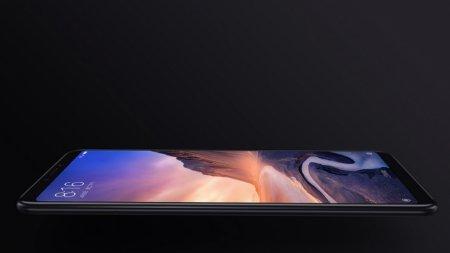 Стали известны вероятные спецификации фаблета Xiaomi Mi Max 4