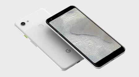 Pixel 3 Lite и Pixel 3 XL Lite появятся весной