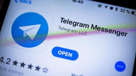 «Яндекс» удалил сайт Telergam из поисковой выдачи