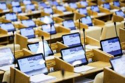 В России подготовятся на случай отключения от мирового интернета