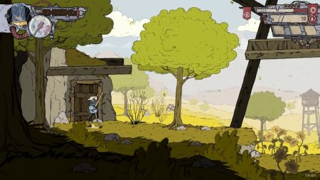 Feudal Alloy GamePlay PC