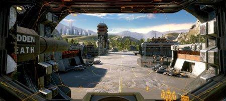Внутри меха — новый геймплейный трейлер MechWarrior 5: Mercenaries