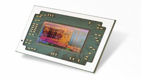 В гибридных процессорах AMD Zen 2 не будет чиплетов