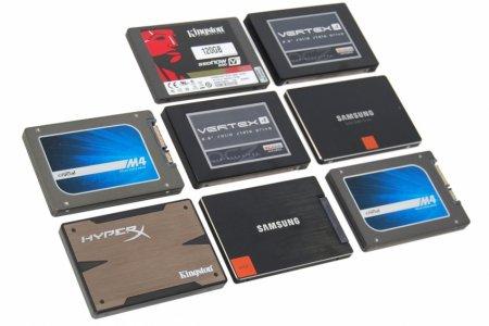До конца года стоимость SSD может упасть вдвое