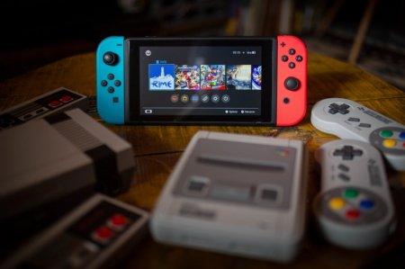Утечка: в Switch Online могут появиться игры со SNES