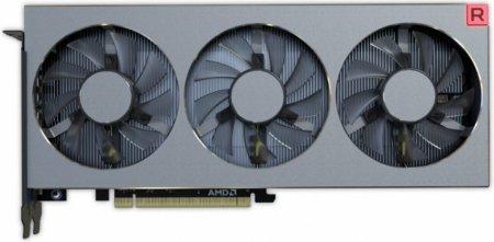 Нереференсных видеокарт AMD Radeon VII, возможно, ждать не стоит