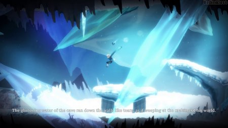 Degrees of Separation GamePlay PC