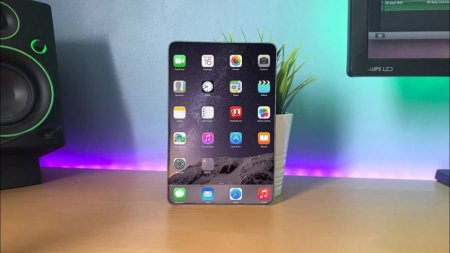 iPad mini 5 и дешёвый iPad могут выйти летом