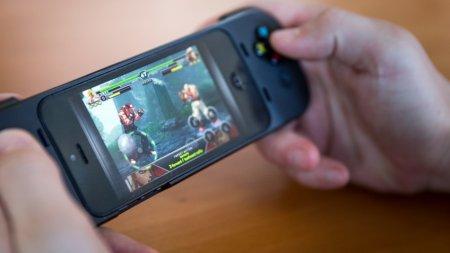 Слух: новый iPod Touch может стать игровой консолью