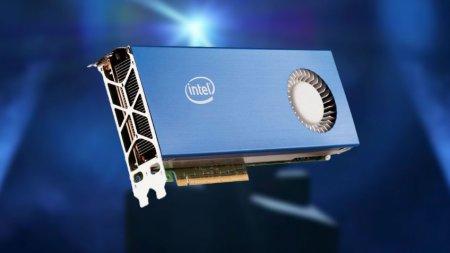 Intel хочет сделать трассировку лучей мейнстримом