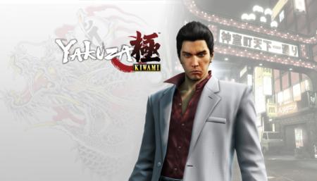 Первый трейлер PC-версии Yakuza Kiwami