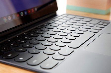 В Geekbench появилось загадочное устройство Google Rammus