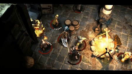 Warhammer Quest 2: The End Times GamePlay PC