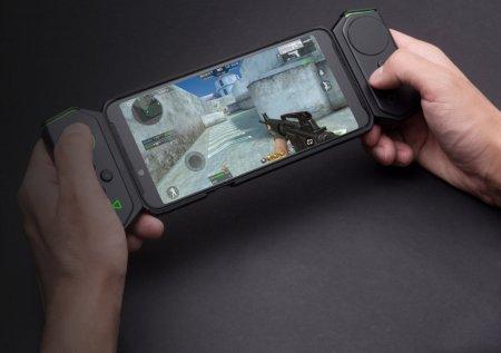 Игровой смартфон Xiaomi Black Shark Skywalker получит процессор Snapdragon 855