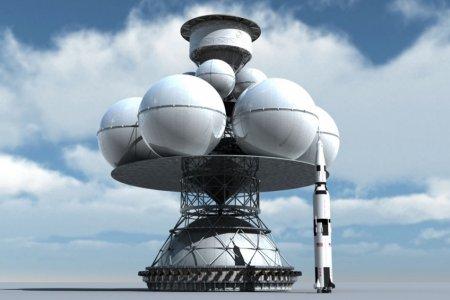 Учёные рассчитали минимальный размер межзвёздного корабля