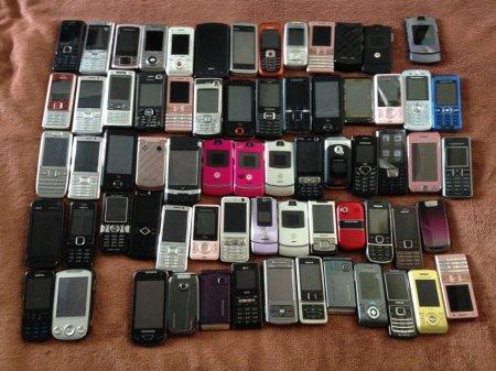 Медали Олимпиады-2020 сделают из пяти миллионов старых телефонов
