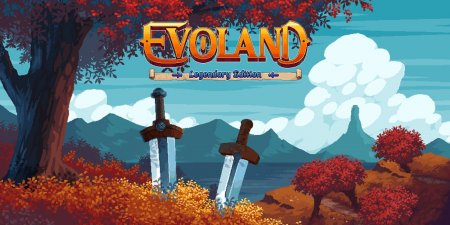 Evoland Legendary Edition GamePlay PC