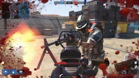 Ironsight GamePlay PC [RU]