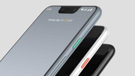 Google Pixel 4 может получить поддержку двух SIM-карт