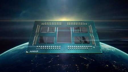 AMD поведает больше о процессорах Zen 2 на GDC 2019
