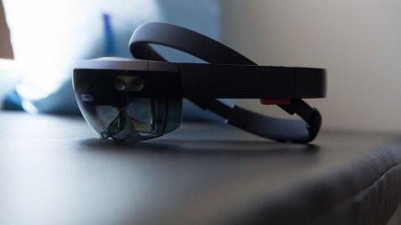 В Microsoft намекнули на скорый анонс HoloLens 2