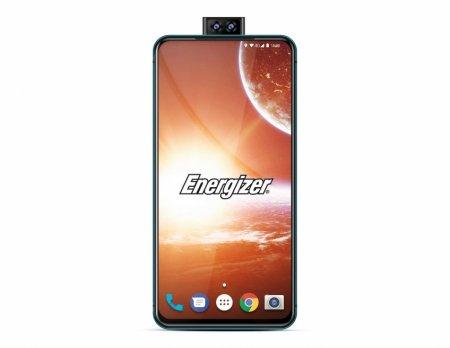 Смартфон Energizer получил батарею на 18 000 мА·ч