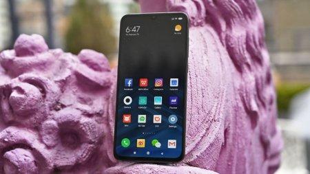Флагманский смартфон Xiaomi Mi 9 официально представлен