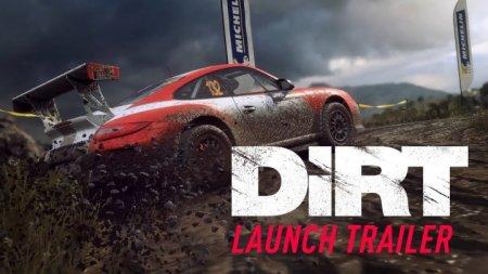 Вышел релизный трейлер DiRT Rally 2.0