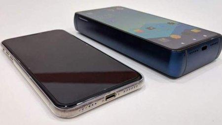 Представлен смартфон Energizer с батареей на 18 000 мА·ч