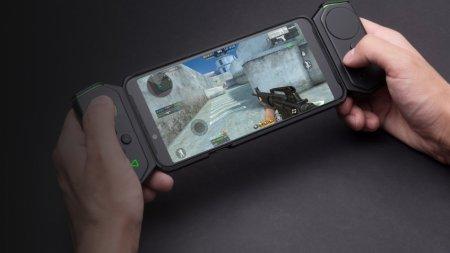 Опубликовано фото игрового смартфона Xiaomi Black Shark 2