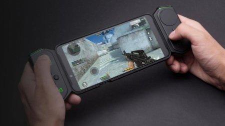 Игровой смартфон Black Shark 2 получит новую систему жидкостного охлаждения