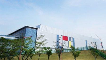 Samsung запускает массовое производство памяти MRAM