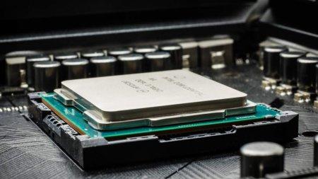 В процессорах Intel обнаружена уязвимость Spoiler