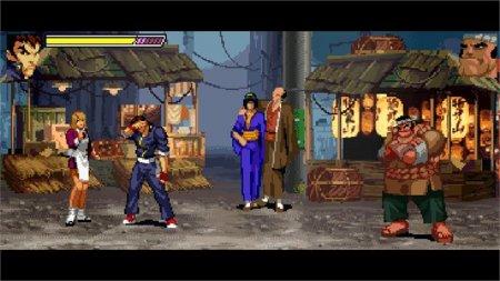 Gekido Kintaros Revenge 2019 GamePlay PC