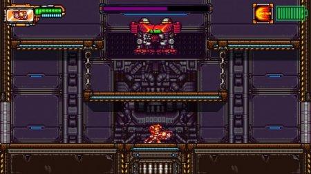 Metaloid : Origin GamePlay PC