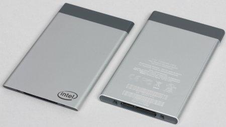 Intel отказывается от развития платформы Compute Card