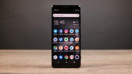Sony объединяет мобильное подразделение с другими