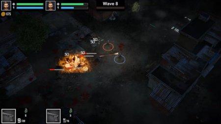 Extinction: Alien Invasion GamePlay PC
