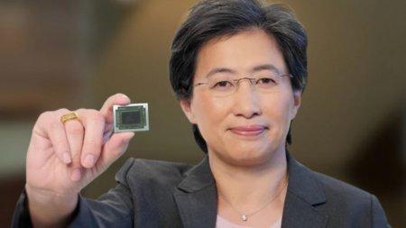 Президент AMD Лиза Су на Computex 2019 расскажет о новых аппаратных решениях