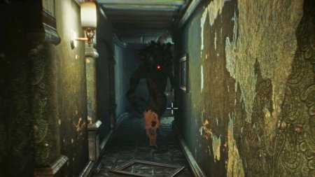 House of Evil 2 GamePlay PC
