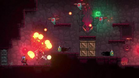 Neon Abyss GamePlay PC